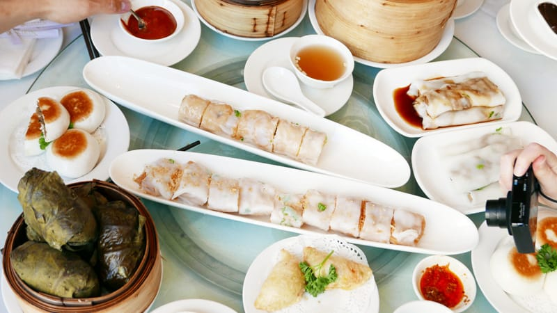 Kirin Richmond Seafood Restaurant | Chinese Dim Sum