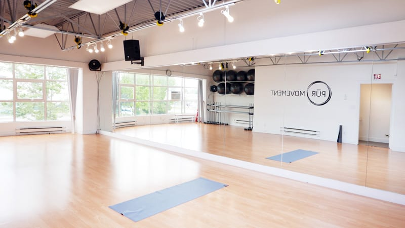 PUR Movement Fitness Studio Richmond   Contest 30 day Unlimited Class Pass