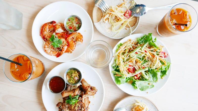 Thai Kitchen Canada Recipes