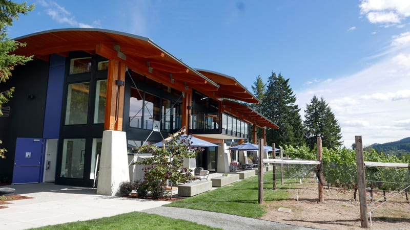 Blue Grouse Estate Winery Duncan | Vancouver Island Cowichan Valley
