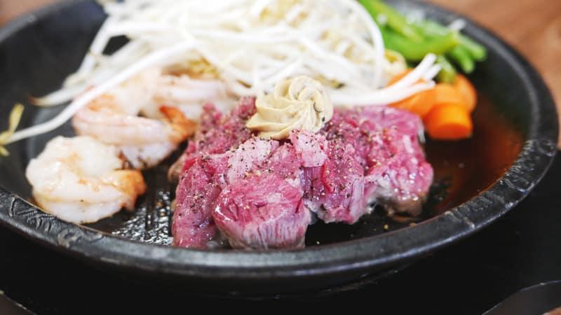 Pepper Lunch Canada   New Menu Japanese Steak Restaurant