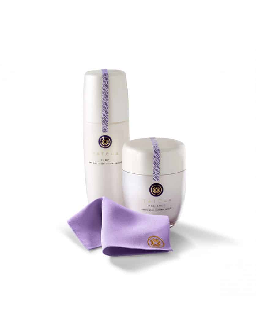 Day 6 – TATCHA Skincare   12 Days of Christmas Giveaway!