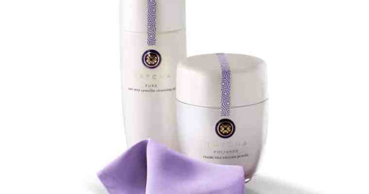 Day 6 – TATCHA Skincare | 12 Days of Christmas Giveaway!