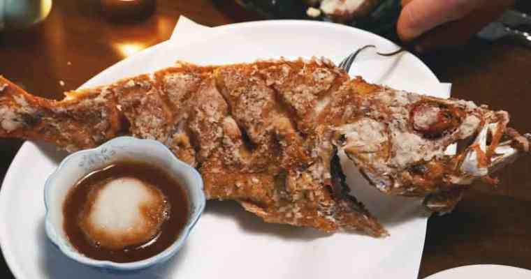 Kissa Tanto Vancouver | Italian Japanese Cuisine