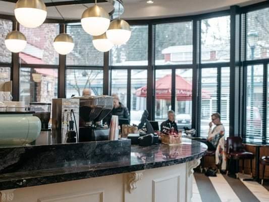 Caffè Artigiano North Vancouver | Park Royal