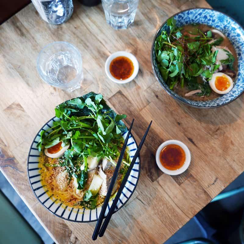 Harvest Community Foods Vancouver | Chinatown Ramen Noodles