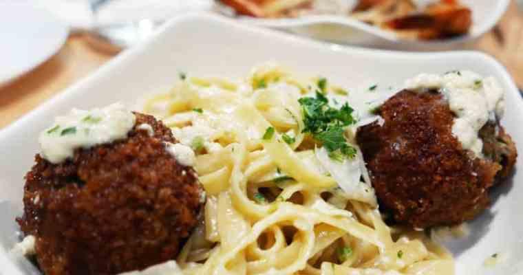 Milk and Eggs Richmond | Pasta and Desserts