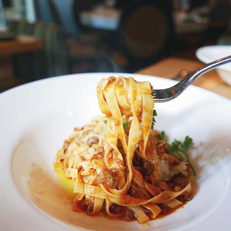 Cibo Trattoria Vancouver   Mangia Menu Italian Heritage Month
