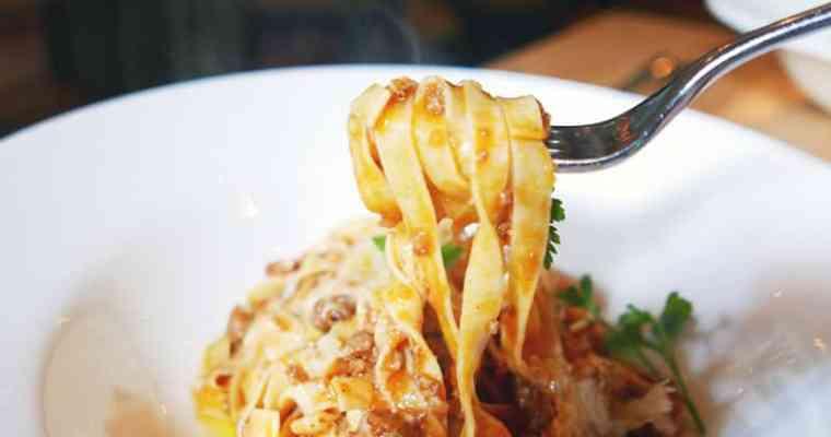 Cibo Trattoria Vancouver | Mangia Menu Italian Heritage Month