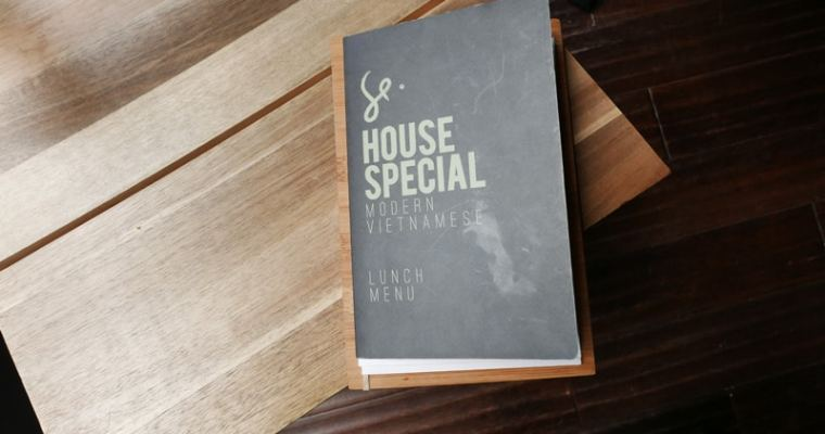 House Special Vancouver | Modern Vietnamese Yaletown