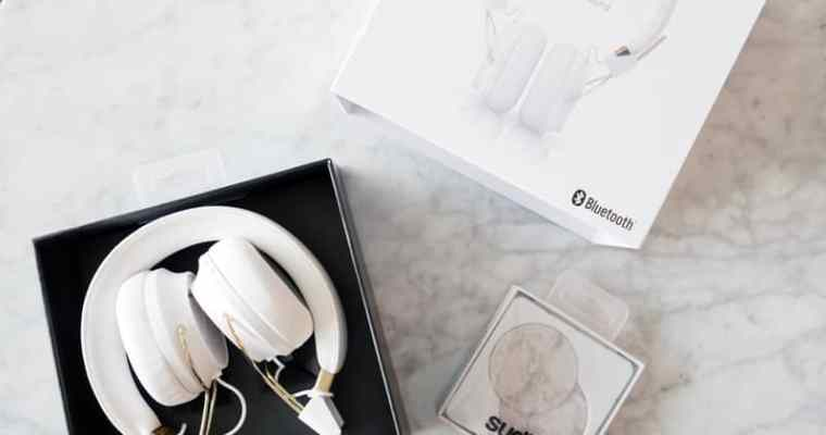 Sudio Sweden Regent Wireless Headphones Review