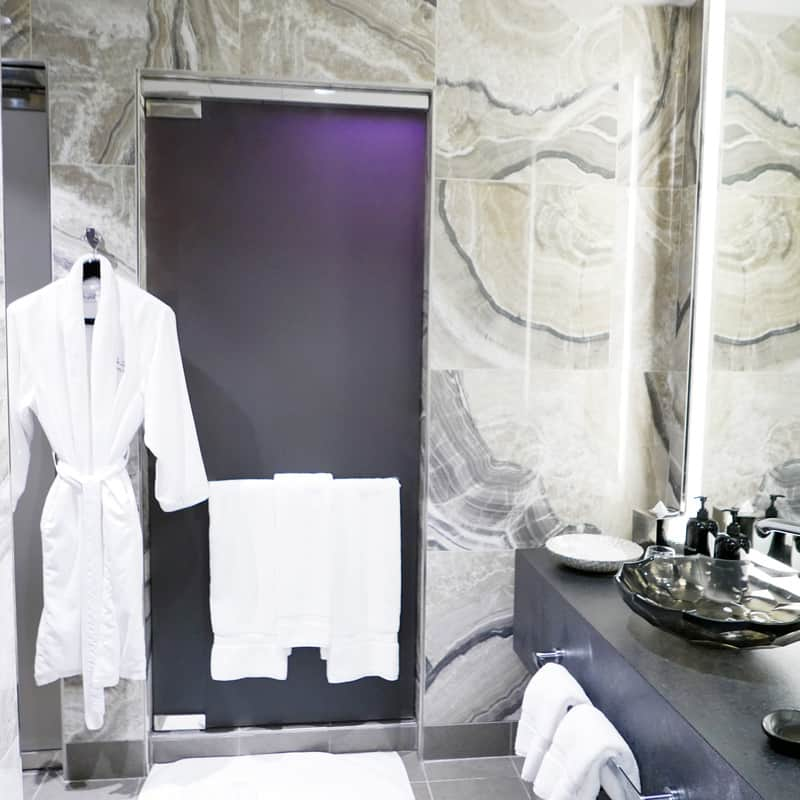 A DAY AT THE SPA BY IVANKA TRUMP | TRUMP HOTEL VANCOUVER