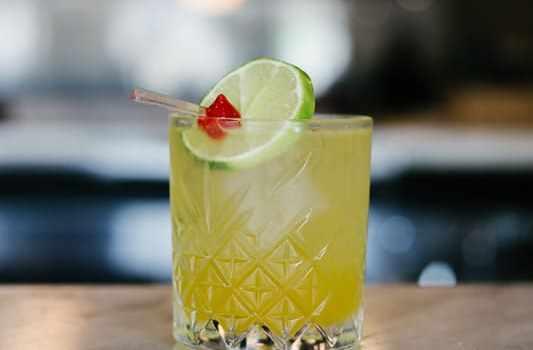 The Carbon Bar Toronto   Summer Cocktails