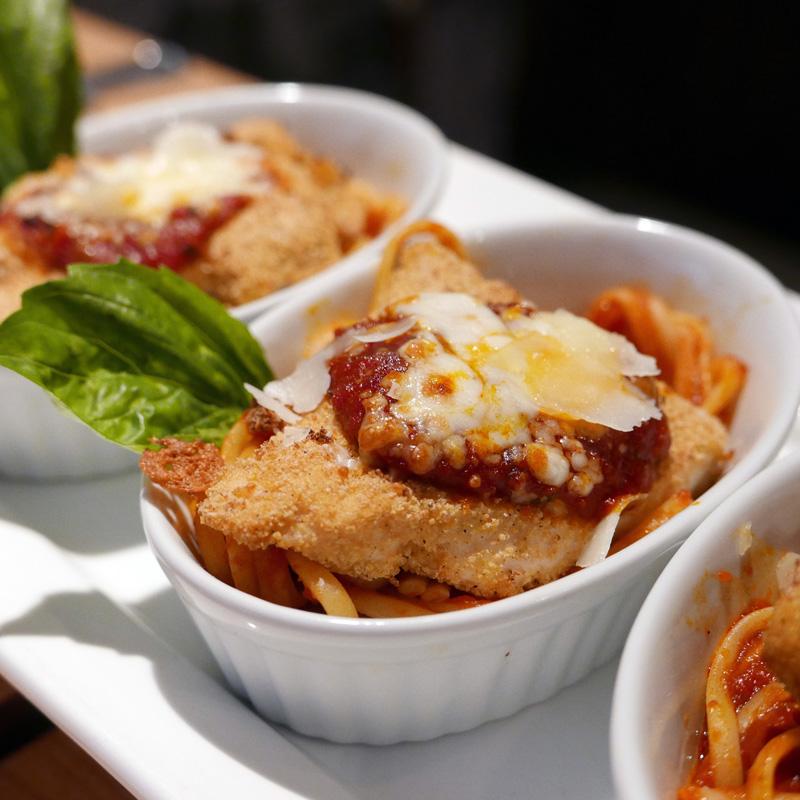 Famoso Neapolitan pizza New Menu Italian Food NOMSS.COM CANADA FOOD RECIPE BLOG