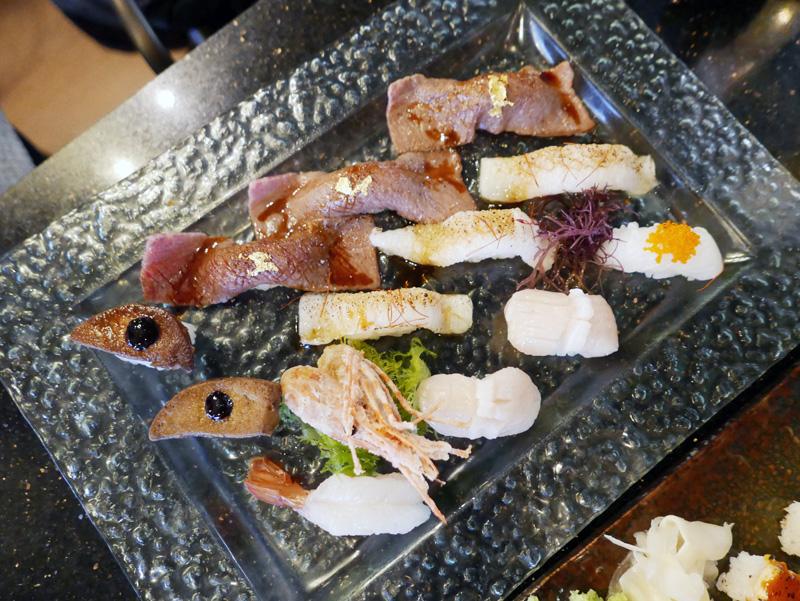 Kizami Richmond | Japanese Izakaya and Aburi Sushi