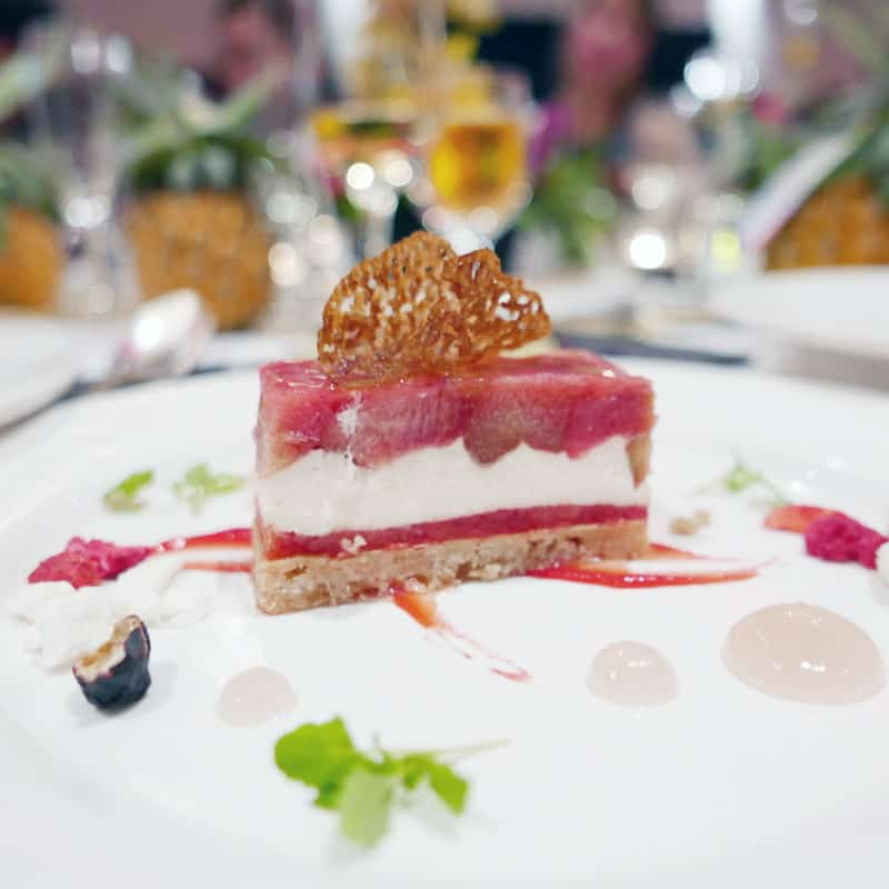 20th Annual BCPMA Healthy Chef Competition