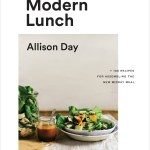 MODERN LUNCH COOKBOOK REVIEW ALLISON DAY NOMSS.COM FOOD BLOG CANADA