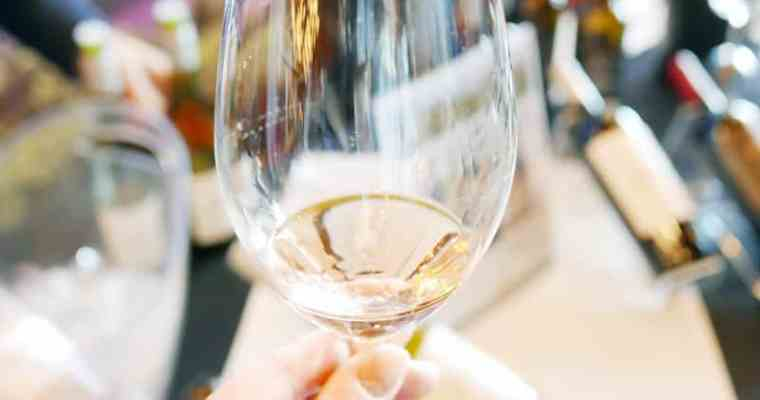 Vancouver International Wine Festival 2019 | Themed Wine California