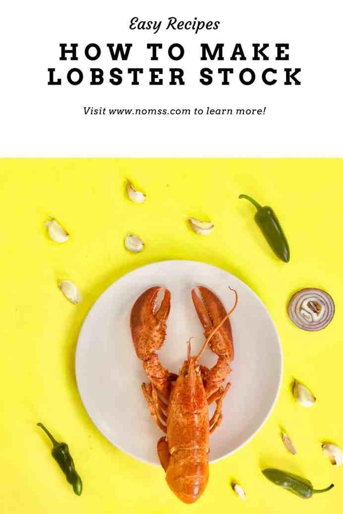lobster stock