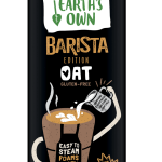 Earth Own Barista Oat Milk