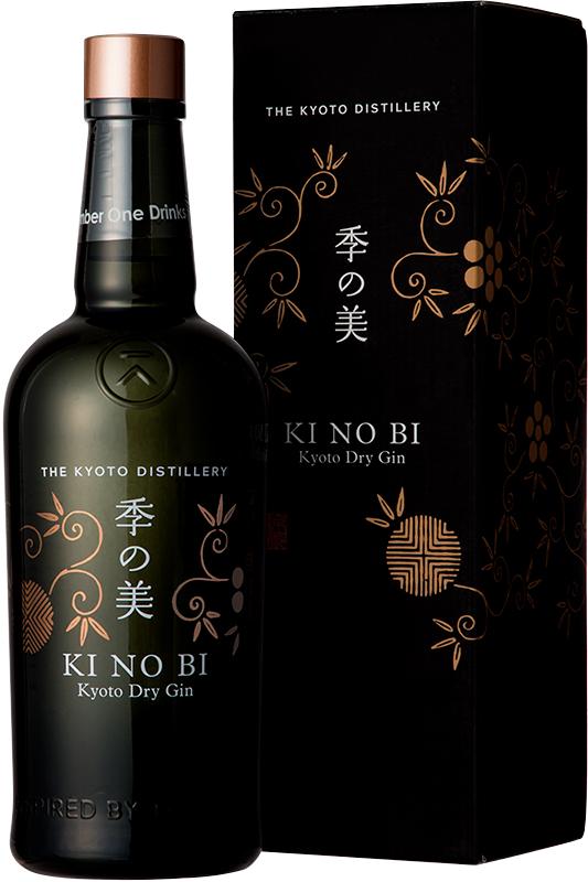 Ki No Bi Gin wins IWSC 2017 Gold Medal