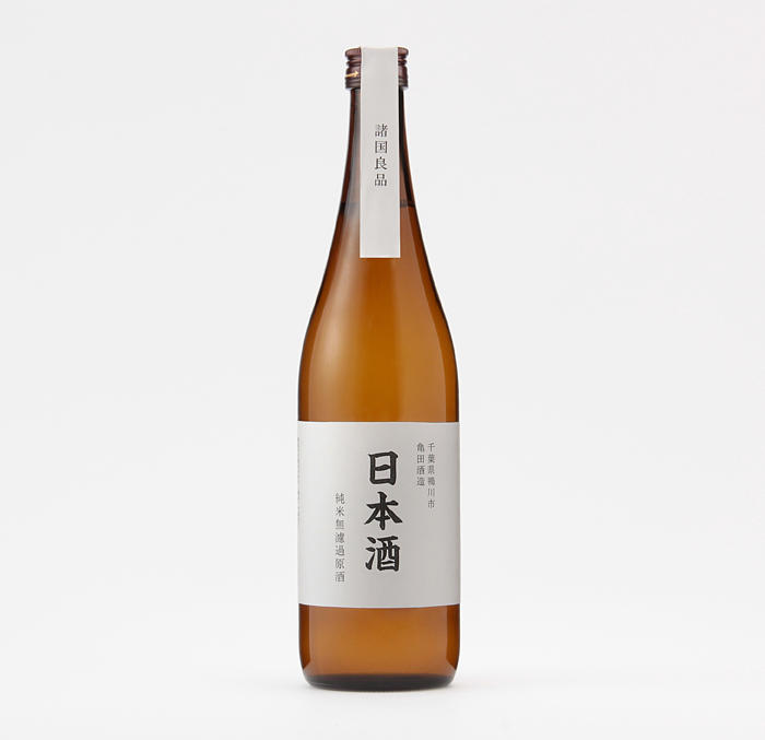 Muji Sake comes again on December 22, 2017