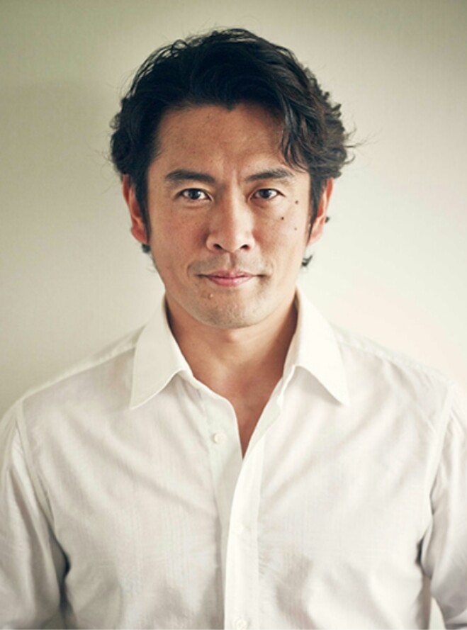 """Kohaku no Yume"" TV drama to be based on the life of Suntory's founder, Shinjiro Torii. Airs fall 2018!"