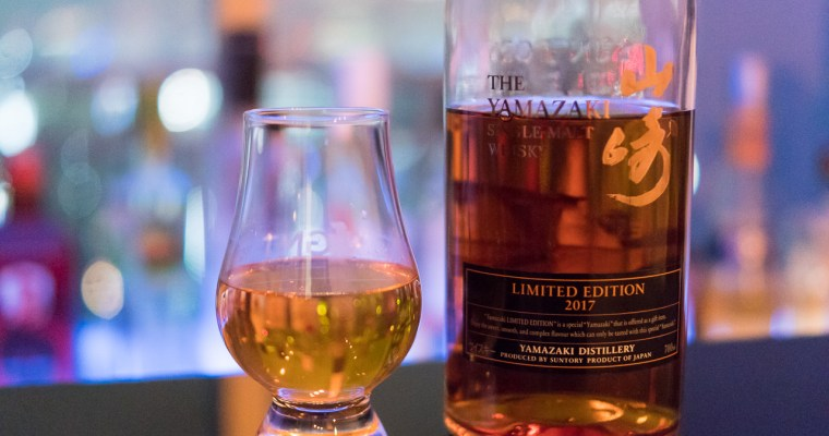 10 ways to drink Japanese whisky: #5, Twice Up