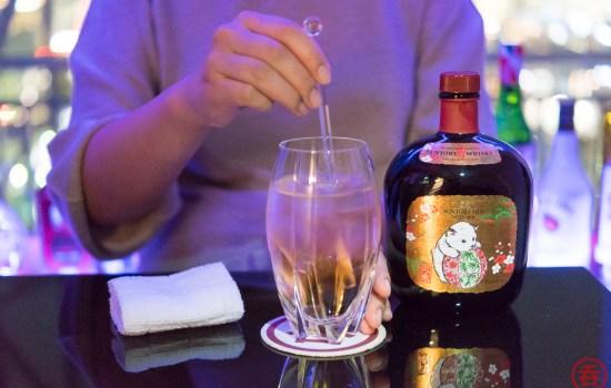 10 ways to drink Japanese whisky: #7, Mizuwari