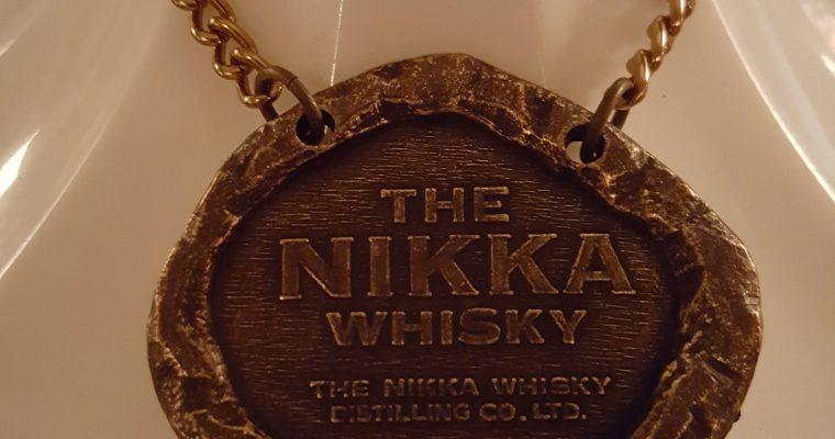 Review: Nikka Tsuru 17, Blended, 43% abv.