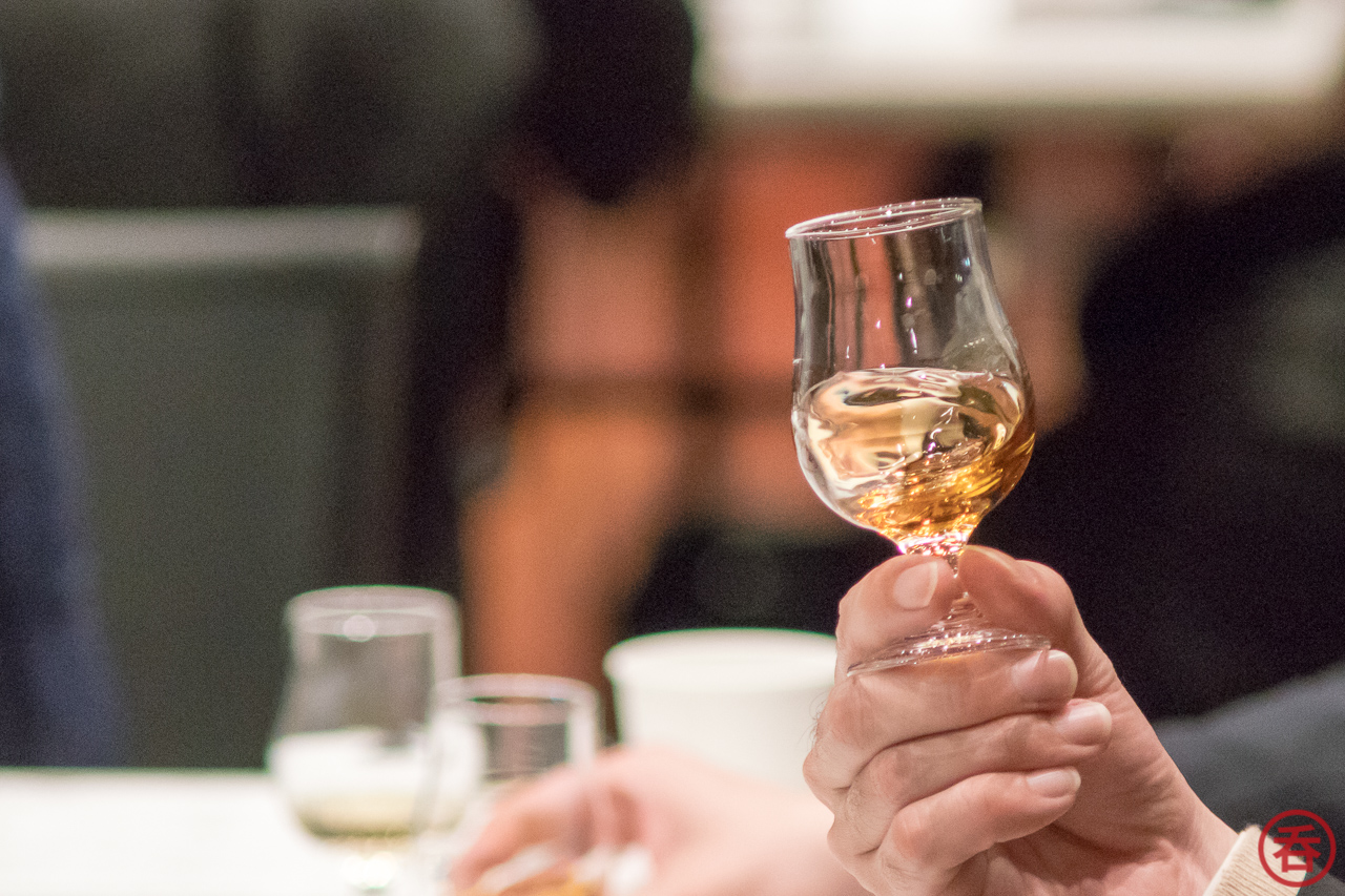 Photo Report: Tokyo Whisky & Spirits Competition