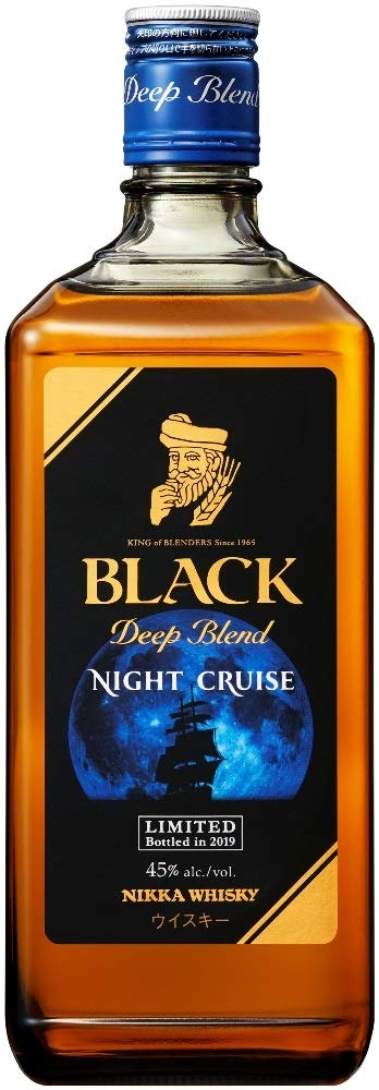 Black Nikka Deep Blend Night Cruise, May 28