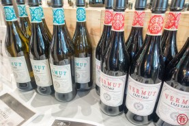 New vermouths from Lustau -- amazing!