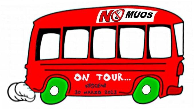 Autobus organizzati per il 30 marzo