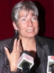 Il comitato No Muos incontra Silvia Baraldini