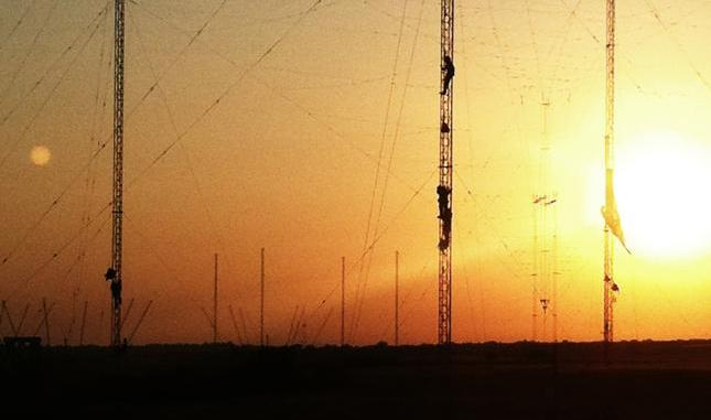 Violata la base Muos. Attivisti sulle antenne