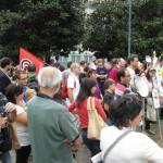 No MUOS Milano - 28 settembre 2013