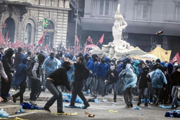 12 aprile: complici e solidali!!
