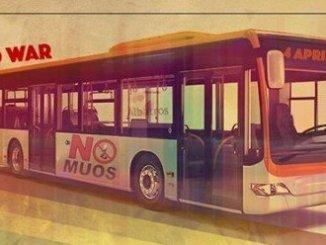 4 aprile - manifestazione No Muos: come arrivare a Niscemi