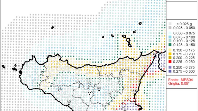 Muos e aree sismiche – contributo del geologo Mario Tommasi