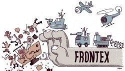 logo frontex 1