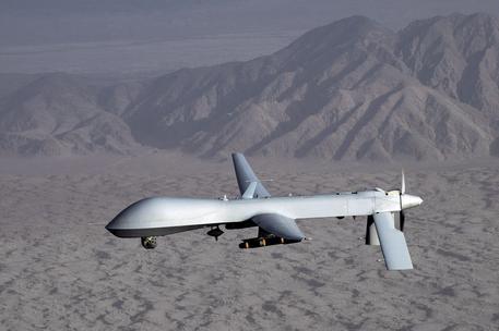 Movimento No Muos ricorre al Consiglio di Stato contro l'uso dei droni