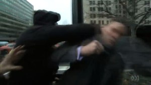 Richard Spencer Getting Punched in the Face