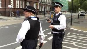 UK cops