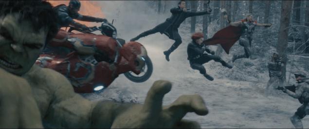 Com personagens já estabelecidos, 11º longa da Marvel Studios pode se concentrar mais na trama. (Crédito: Walt Disney Pictures)