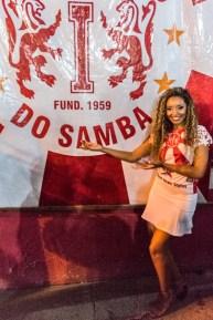 Imperadores do Samba