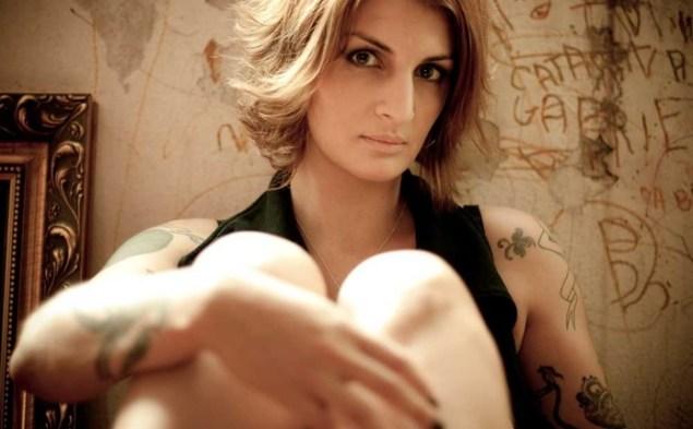 Clara Averbuck (Foto: Paula Ragucci)