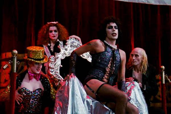 The Rocky Horror Picture Show (foto: reprodução)