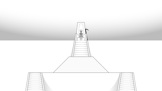 Death's lair