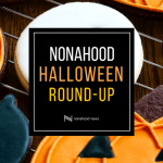 Nonahood Halloween